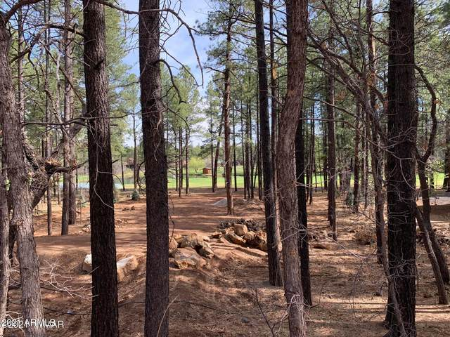 3795 Mogollon Vista Drive, Pinetop, AZ 85935 (MLS #6232014) :: Lucido Agency