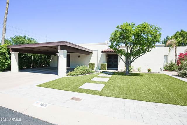 1208 E Palo Verde Drive, Phoenix, AZ 85014 (MLS #6232023) :: Klaus Team Real Estate Solutions