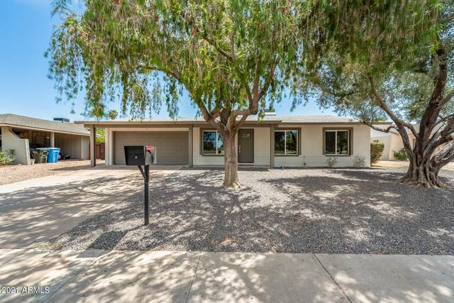 3821 W Gelding Drive, Phoenix, AZ 85053 (MLS #6232030) :: The Riddle Group