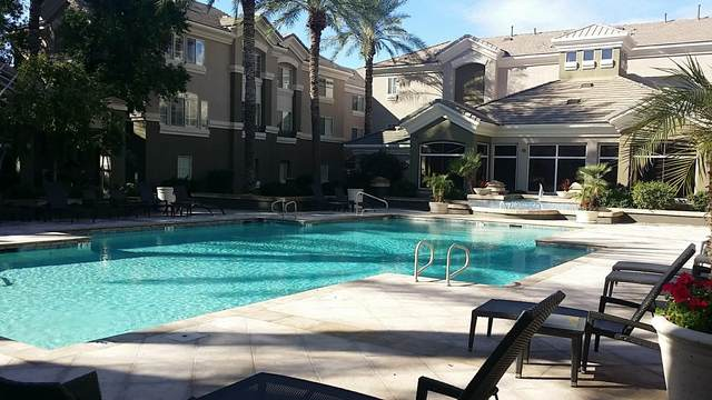 4455 E Paradise Village Parkway S #1010, Phoenix, AZ 85032 (MLS #6232031) :: The Laughton Team