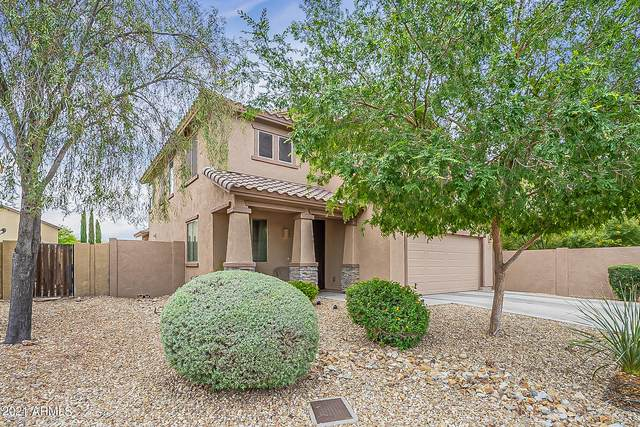 27507 N 54th Lane, Phoenix, AZ 85083 (MLS #6232036) :: Yost Realty Group at RE/MAX Casa Grande