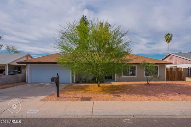 4508 E Saint Catherine Avenue, Phoenix, AZ 85042 (MLS #6232043) :: The Copa Team | The Maricopa Real Estate Company