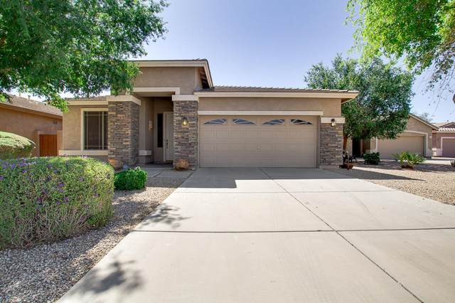 29727 N Yellow Bee Drive, San Tan Valley, AZ 85143 (MLS #6232045) :: Conway Real Estate