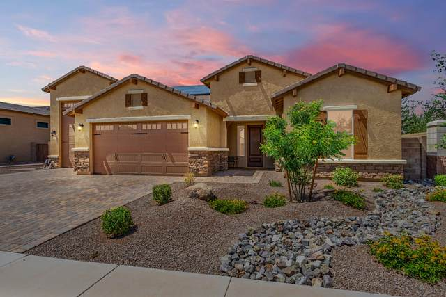 16866 W Cielo Grande Avenue, Surprise, AZ 85387 (MLS #6232050) :: The Ethridge Team