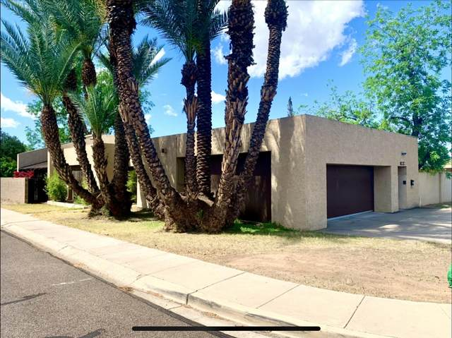4241 E Glenrosa Avenue, Phoenix, AZ 85018 (MLS #6232064) :: The Riddle Group
