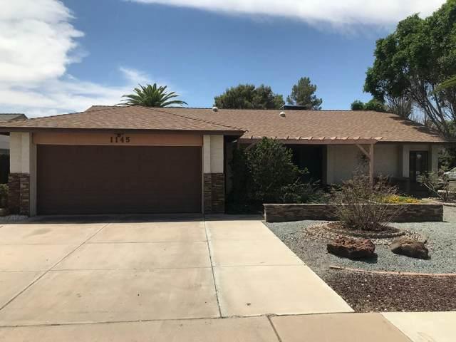 1145 W Obispo Avenue, Mesa, AZ 85210 (MLS #6232067) :: The Riddle Group