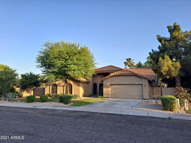 9 W Vera Lane, Tempe, AZ 85284 (MLS #6232087) :: Yost Realty Group at RE/MAX Casa Grande
