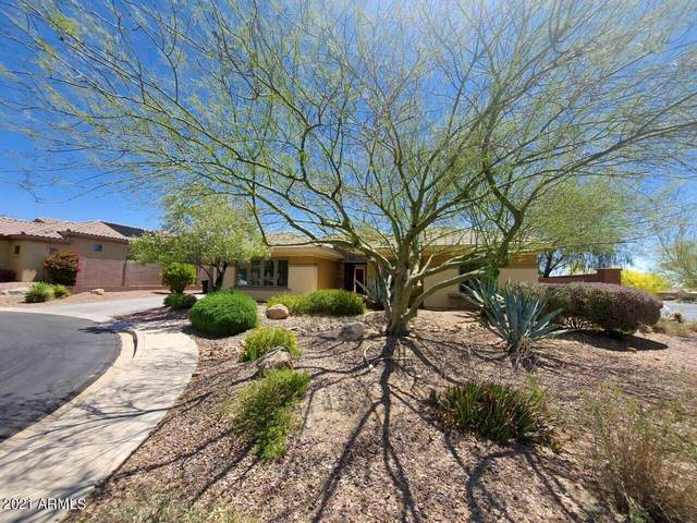 41603 N Bent Creek Court, Phoenix, AZ 85086 (MLS #6232109) :: The Riddle Group