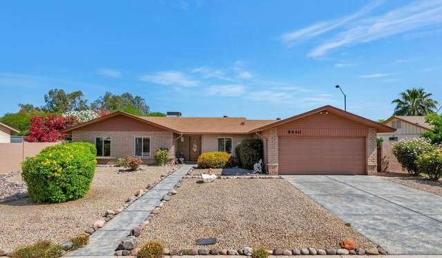 9440 E Paradise Drive, Scottsdale, AZ 85260 (MLS #6232111) :: The Ethridge Team