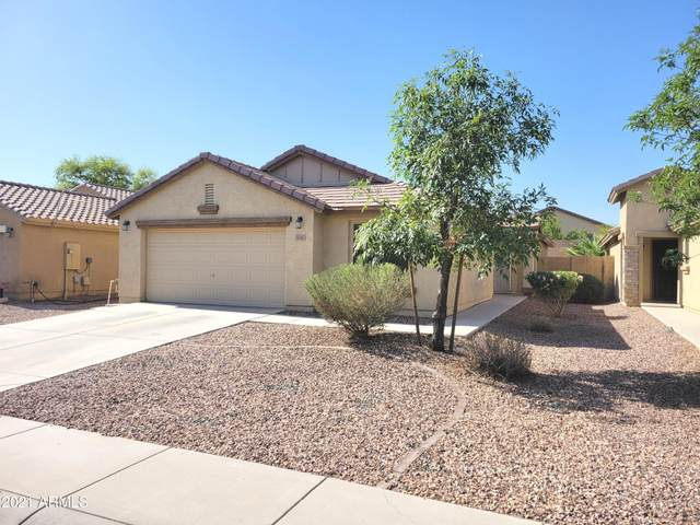 1041 W Desert Hills Drive, San Tan Valley, AZ 85143 (MLS #6232122) :: Conway Real Estate