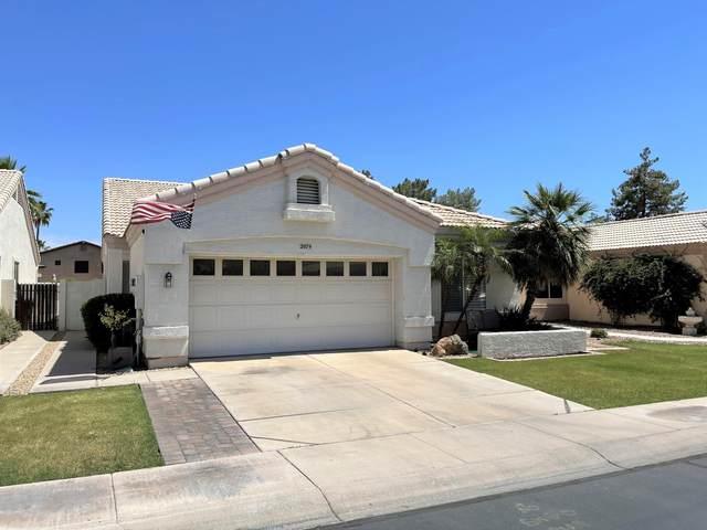 2079 E Huron Court, Gilbert, AZ 85234 (MLS #6232123) :: Conway Real Estate