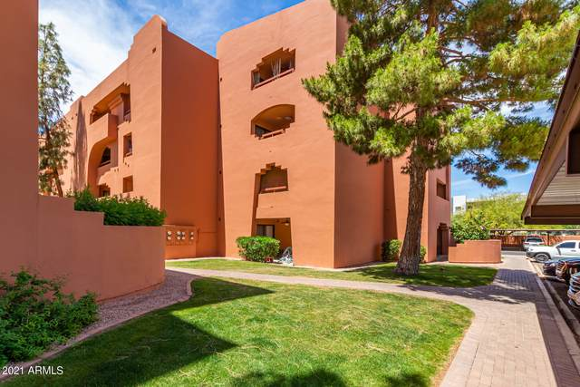 4303 E Cactus Road #349, Phoenix, AZ 85032 (MLS #6232125) :: Keller Williams Realty Phoenix
