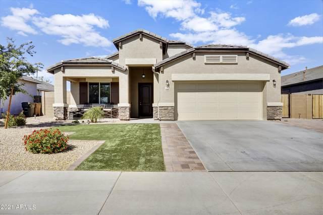 25919 N 134TH Drive, Peoria, AZ 85383 (#6232129) :: The Josh Berkley Team