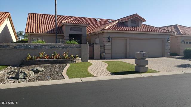 10505 E Michigan Avenue, Sun Lakes, AZ 85248 (MLS #6232144) :: Midland Real Estate Alliance