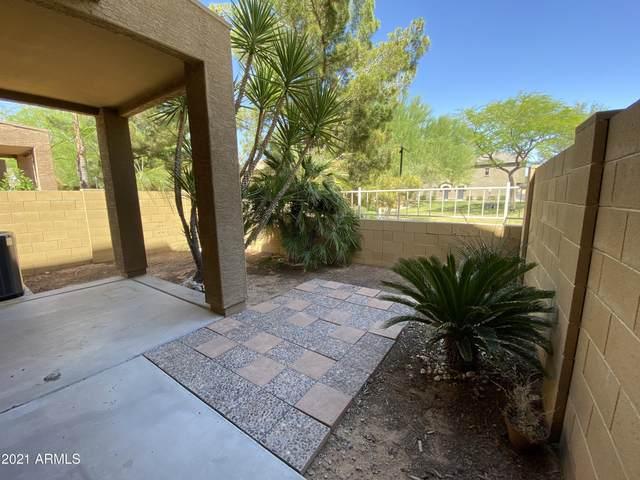 2150 E Bell Road #1160, Phoenix, AZ 85022 (MLS #6232147) :: The Carin Nguyen Team