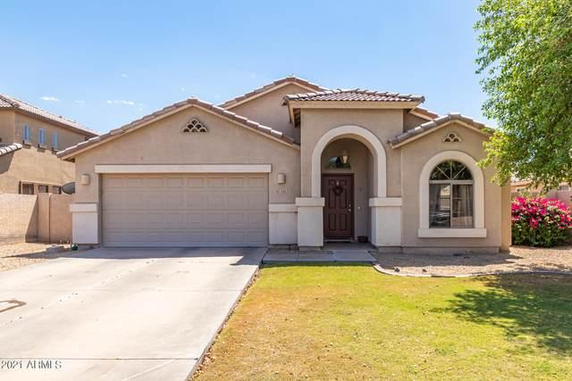 3381 E Flamingo Court, Gilbert, AZ 85297 (MLS #6232156) :: Yost Realty Group at RE/MAX Casa Grande