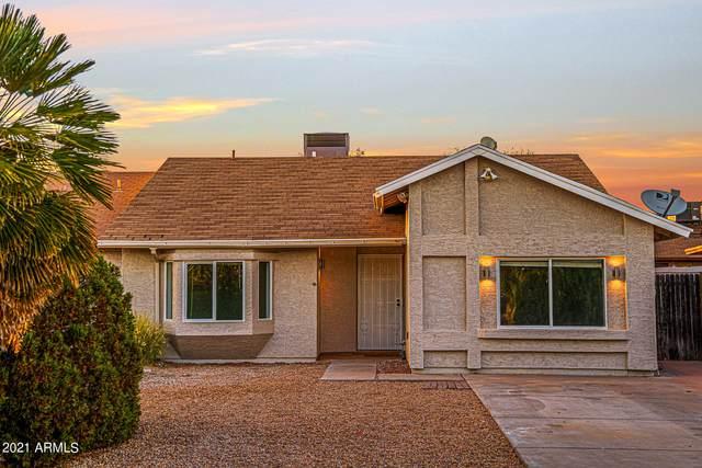 3018 W Blackhawk Drive, Phoenix, AZ 85027 (MLS #6232159) :: The Copa Team   The Maricopa Real Estate Company