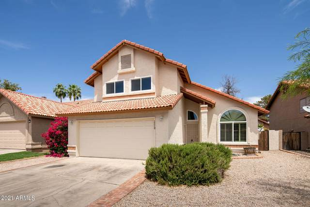 1238 W Seashore Drive, Gilbert, AZ 85233 (#6232165) :: AZ Power Team