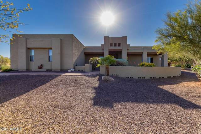28422 N 151ST Street, Scottsdale, AZ 85262 (MLS #6232169) :: Conway Real Estate