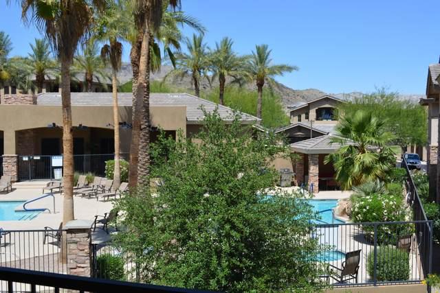 15550 S 5TH Avenue #227, Phoenix, AZ 85045 (MLS #6232177) :: My Home Group