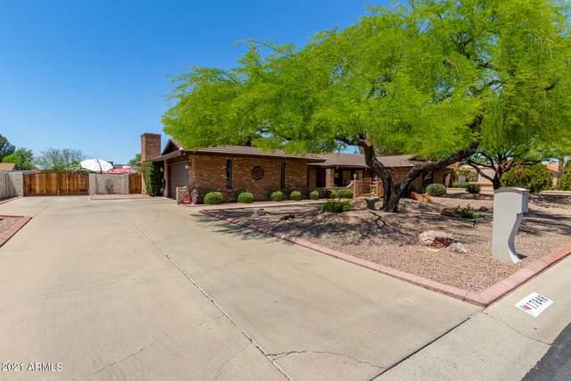 17848 N 75TH Avenue, Glendale, AZ 85308 (MLS #6232180) :: Nate Martinez Team
