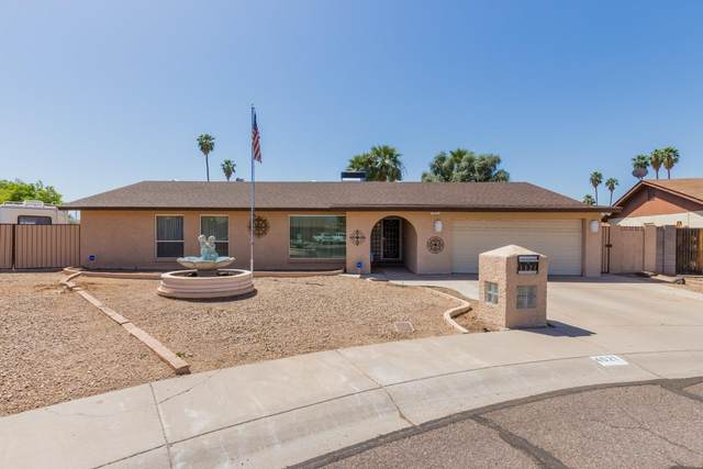 4621 W Desert Cove Avenue, Glendale, AZ 85304 (MLS #6232199) :: Openshaw Real Estate Group in partnership with The Jesse Herfel Real Estate Group