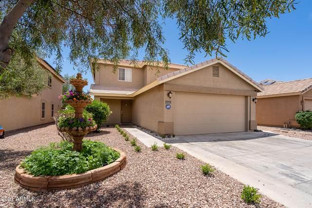22831 W Gardenia Drive, Buckeye, AZ 85326 (MLS #6232202) :: Conway Real Estate