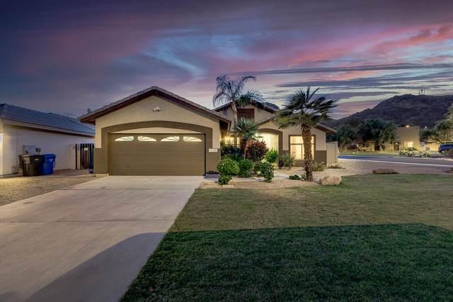 10048 N 7TH Place, Phoenix, AZ 85020 (MLS #6232205) :: Conway Real Estate