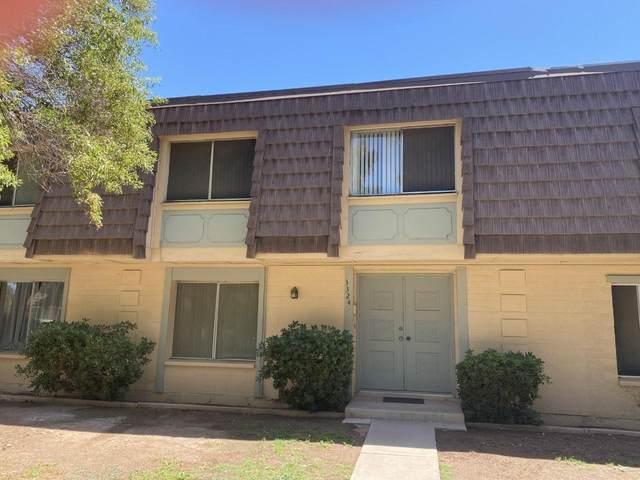 3324 S Juniper Street, Tempe, AZ 85282 (MLS #6232207) :: Yost Realty Group at RE/MAX Casa Grande