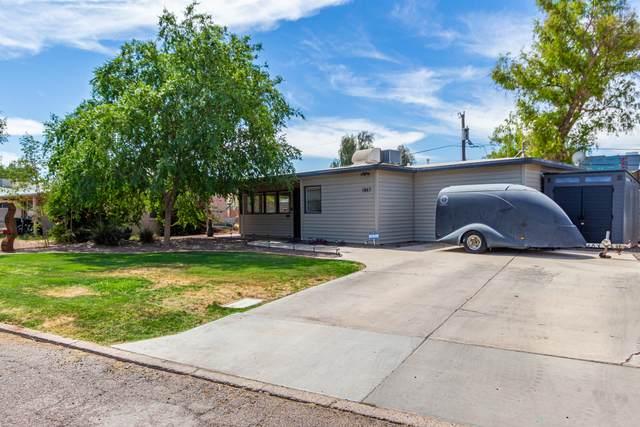 1847 E Earll Drive, Phoenix, AZ 85016 (MLS #6232208) :: Yost Realty Group at RE/MAX Casa Grande