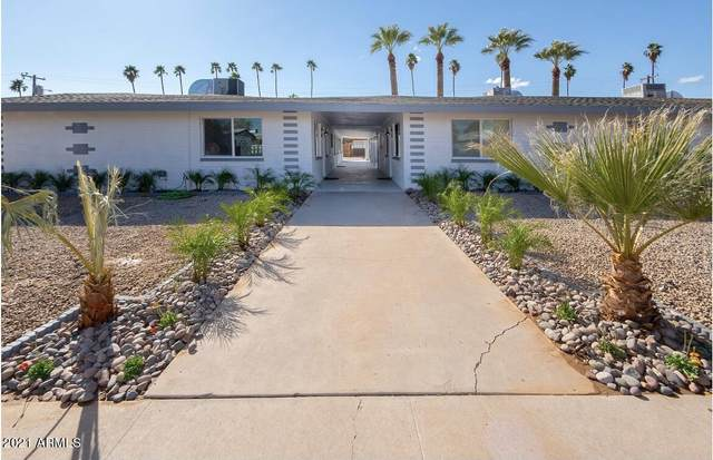 3314 N 66TH Place, Scottsdale, AZ 85251 (MLS #6232219) :: Service First Realty