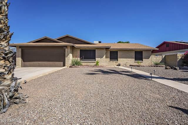 3236 W Yucca Street, Phoenix, AZ 85029 (MLS #6232225) :: Conway Real Estate