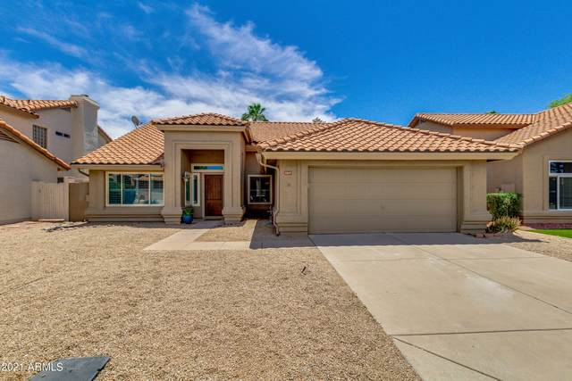 8869 E Conieson Road, Scottsdale, AZ 85260 (MLS #6232226) :: Yost Realty Group at RE/MAX Casa Grande