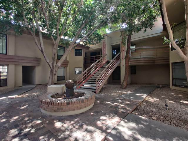 5035 N 10TH Place #207, Phoenix, AZ 85014 (MLS #6232230) :: Klaus Team Real Estate Solutions