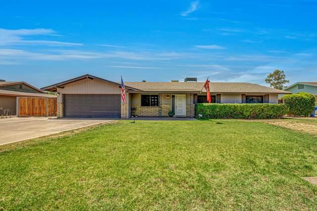 828 N Terrace Street, Mesa, AZ 85203 (MLS #6232233) :: Yost Realty Group at RE/MAX Casa Grande