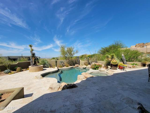 39658 N 106TH Street, Scottsdale, AZ 85262 (MLS #6232238) :: My Home Group