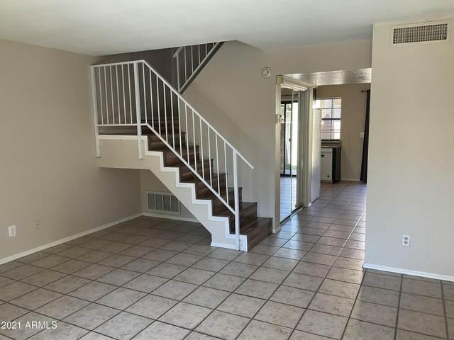 5704 E Aire Libre Avenue #1102, Scottsdale, AZ 85254 (MLS #6232242) :: Yost Realty Group at RE/MAX Casa Grande