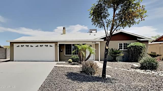 2136 E Greenway Drive, Tempe, AZ 85282 (MLS #6232246) :: Howe Realty