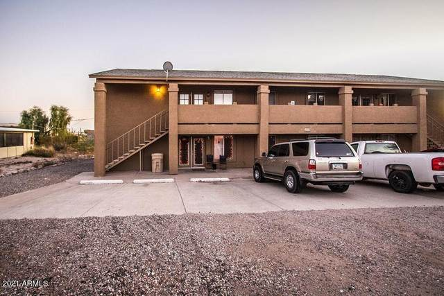 5777 S Jacaranda Road, Gold Canyon, AZ 85118 (MLS #6232252) :: Devor Real Estate Associates