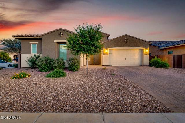 2765 E La Costa Drive, Gilbert, AZ 85298 (MLS #6232260) :: Openshaw Real Estate Group in partnership with The Jesse Herfel Real Estate Group