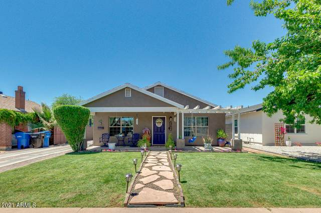 2514 N 11TH Street, Phoenix, AZ 85006 (MLS #6232264) :: TIBBS Realty