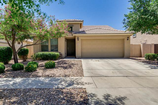 4043 E Los Altos Drive, Gilbert, AZ 85297 (MLS #6232270) :: Conway Real Estate