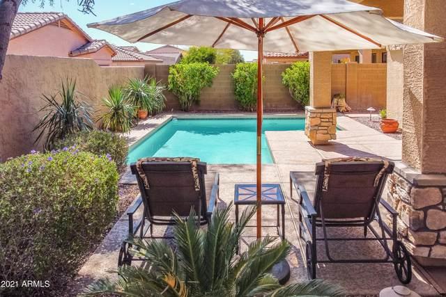 7253 E Nance Street, Mesa, AZ 85207 (MLS #6232272) :: Yost Realty Group at RE/MAX Casa Grande