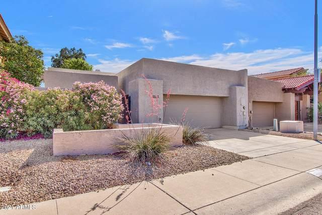 11131 E Yucca Street, Scottsdale, AZ 85259 (MLS #6232275) :: My Home Group