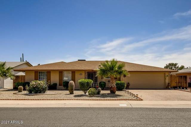 10715 W Meade Drive, Sun City, AZ 85351 (MLS #6232276) :: Klaus Team Real Estate Solutions