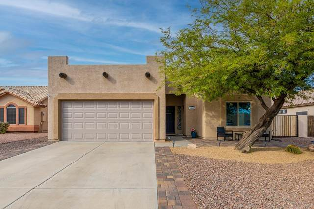 8912 E Shasta Drive, Gold Canyon, AZ 85118 (MLS #6232279) :: The Riddle Group