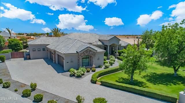 20682 E Sunrise Court, Queen Creek, AZ 85142 (MLS #6232286) :: Klaus Team Real Estate Solutions