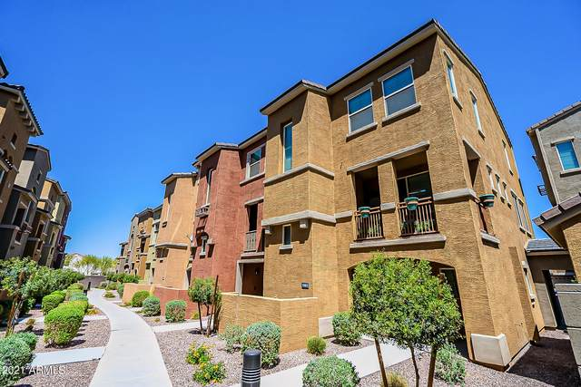 240 W Juniper Avenue #1157, Gilbert, AZ 85233 (MLS #6232287) :: Klaus Team Real Estate Solutions