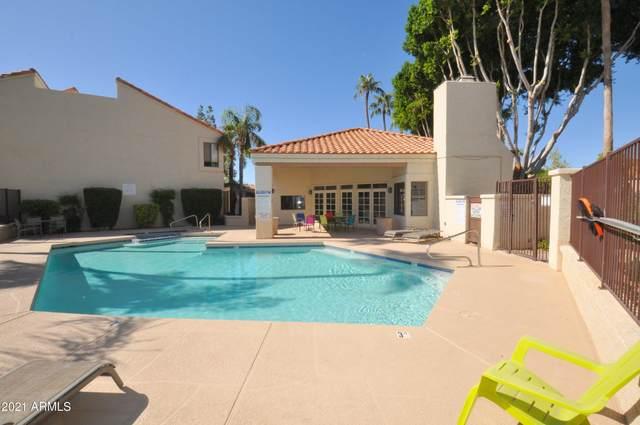 7101 W Beardsley Road #332, Glendale, AZ 85308 (MLS #6232290) :: My Home Group
