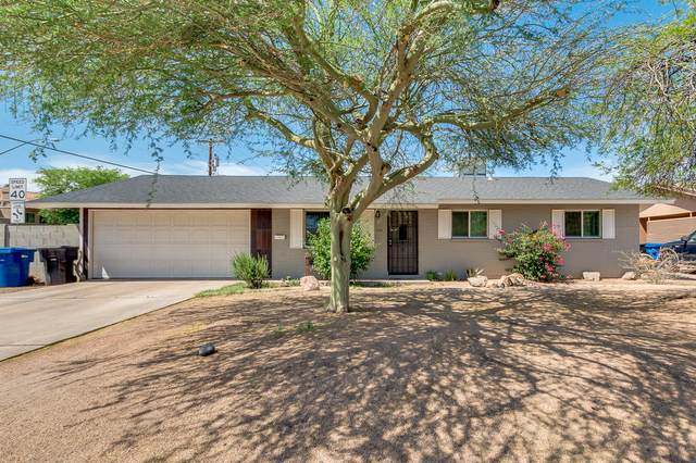 408 E 10TH Place, Mesa, AZ 85203 (MLS #6232293) :: The Everest Team at eXp Realty